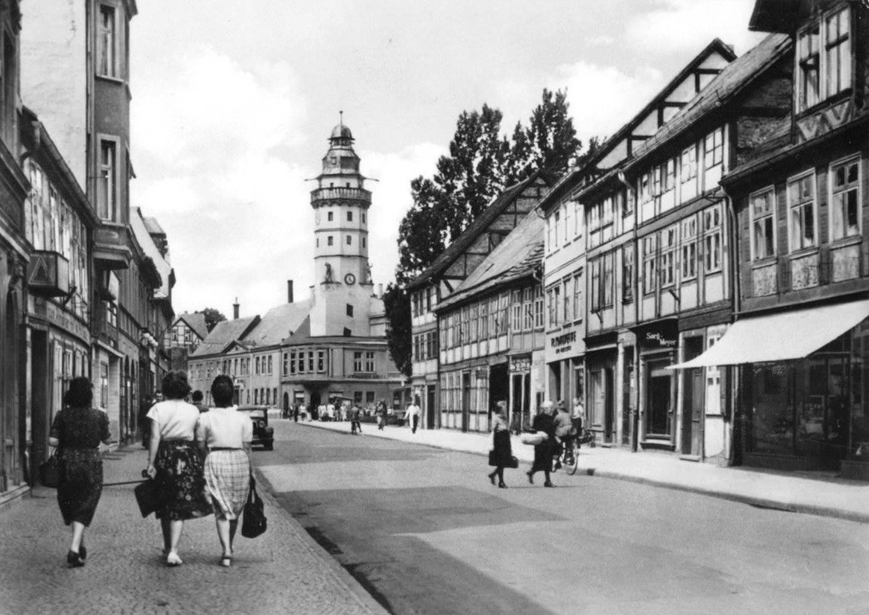 Salzwedel Kino