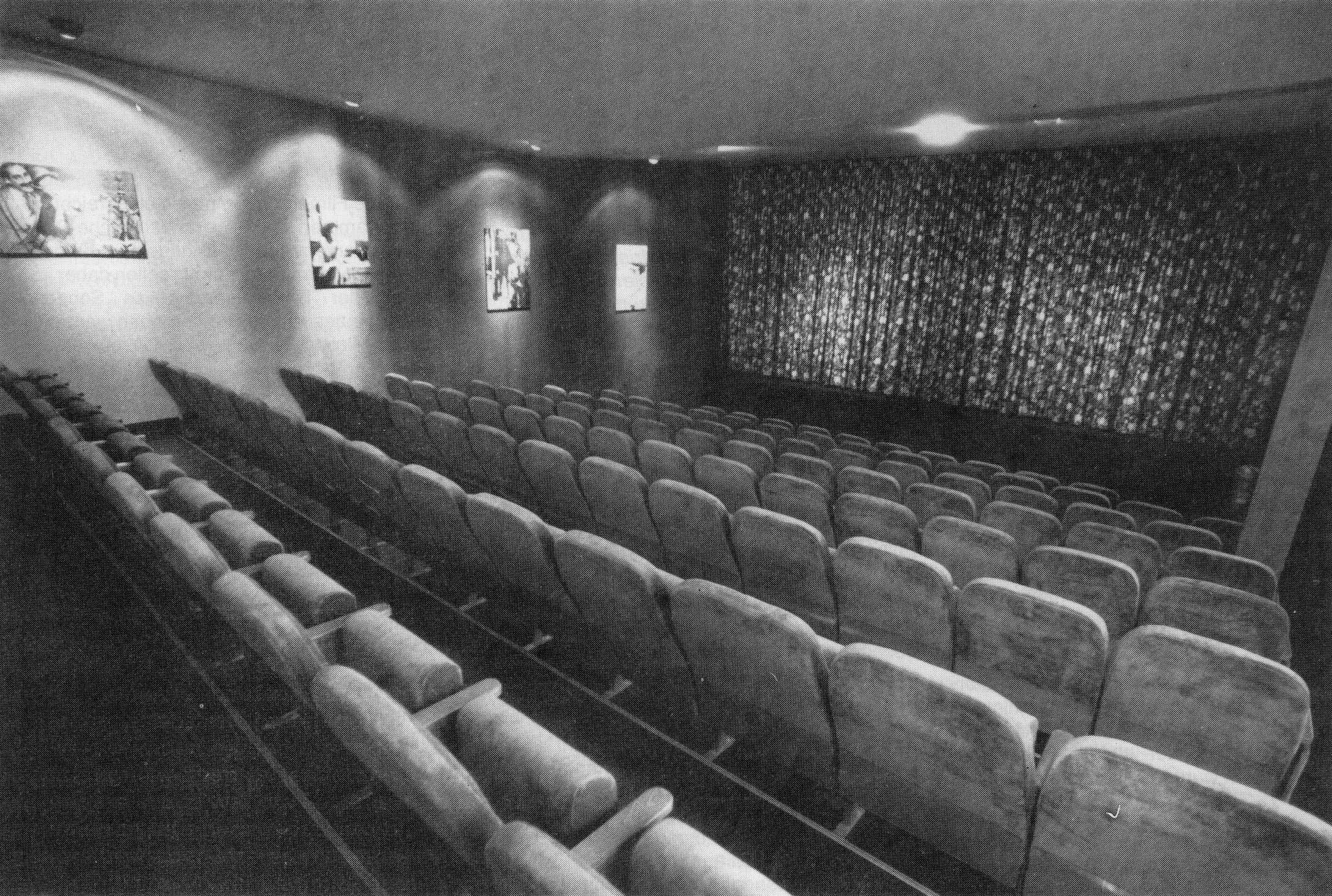 kino tüb