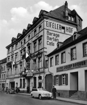 Hotel Eifeler Hof Monreal