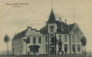 Hotel Becker Bad Laer