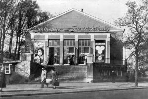 Prenzlauer Berg Filmtheater Am Friedrichshain Kinowiki