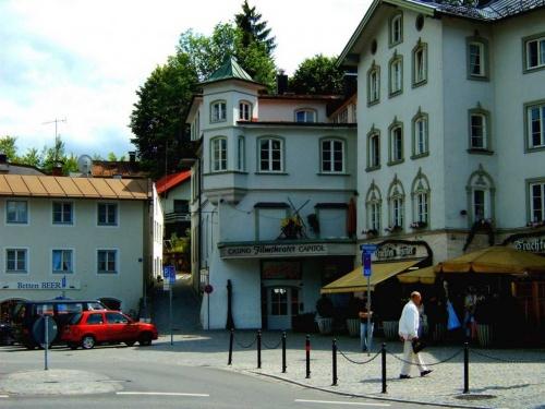 Bad Tölz Capitol Kinowiki