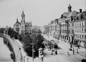 Drei Kaiser Hof Dresden