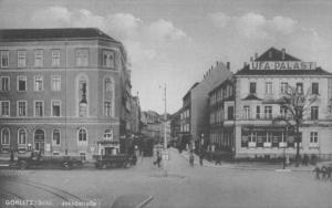 Grlitz Palast Theater UFA Palast Kinowiki