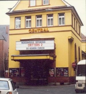 Kaiserslautern Kino Central