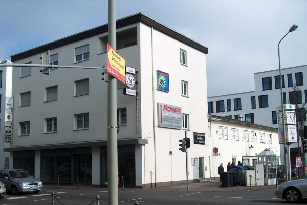 Cityclub Kelkheim