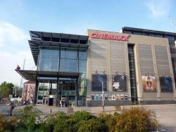 Cinemax Magdeburg