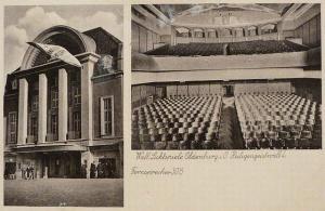 Oldenburg Kino