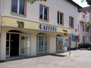 Kino Saalfeld