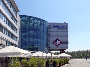 Ufa Palast Stuttgart Kinoprogramm Heute