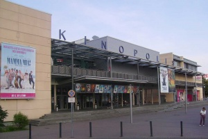 Kinopolis Viernheim Filme